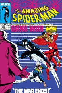 Amazing Spider-Man (1963) #288