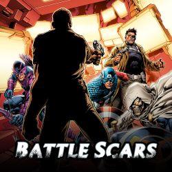 Battle Scars (2011 - 2012)