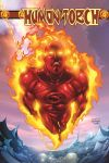 Human Torch #11