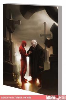 Daredevil: Return of the King (Trade Paperback)