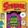 STRANGE TALES #2