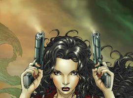 Anita Blake: The Laughing Corpse - Executioner (2009) #1