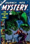 Journey Into Mystery (thor) #10
