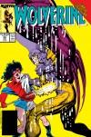 Wolverine #20