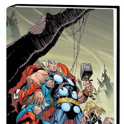 AVENGERS ASSEMBLE VOL. 5 #0