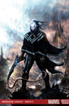 Annihilation: Conquest - Wraith (2007) #1