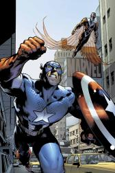 Captain America &amp; the Falcon #12 