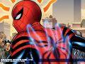 Amazing Spider-Girl (2006) #16 Wallpaper