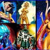 Proemial Gods