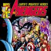 Avengers #24