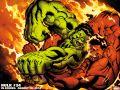 Hulk (2008) #24 Wallpaper