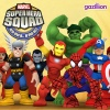 Join the Super Hero Squad Online Closed Beta