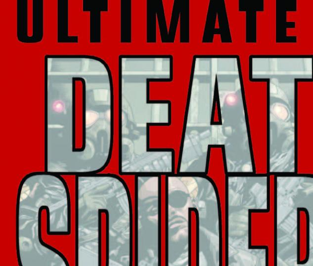 Ultimate Comics Avengers vs New Ultimates #1 2nd Printing