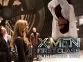 X-Men: First Class Wallpaper #8