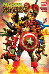 Marvel Zombies 2 #1