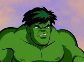 SHS: Planet Hulk