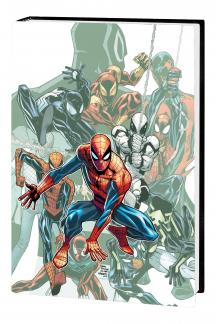 SPIDER-MAN: DANGER ZONE PREMIERE HC (Hardcover)