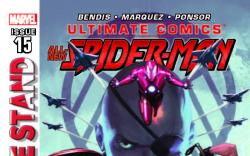 ULTIMATE COMICS SPIDER-MAN 15 (WITH DIGITAL CODE)