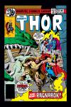 Thor (1966) #278 Cover