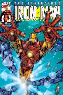 Iron Man (1998) #36