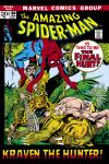 Amazing Spider-Man (1963) #104 Cover