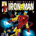 Iron Man (1998) #33 Cover