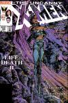 Uncanny X-Men (1963) #198 Cover