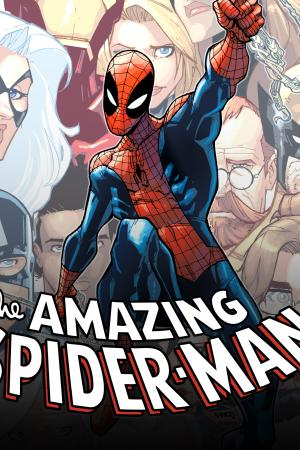Amazing Spider-Man (1999 - 2013) thumbnail