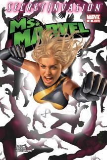 Ms. Marvel (2006) #30
