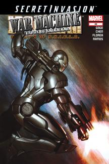 Iron Man: Director of S.H.I.E.L.D. #35