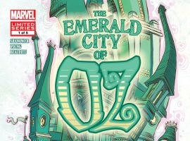 THE EMERALD CITY OF OZ 1