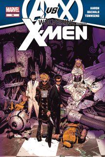 Wolverine & the X-Men #16