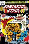 Fantastic Four (1961) #181 Cover