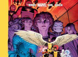 X-MEN: BATTLE OF THE ATOM 1 (WITH DIGITAL CODE)