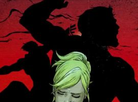 Marvel AR: Age of Ultron #7 Cover Recap