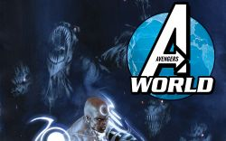 AVENGERS WORLD 8 (ANMN, WITH DIGITAL CODE)