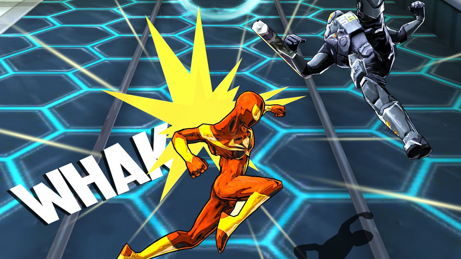 Spider Man Unlimited Screenshots With Spider-man Unlimited