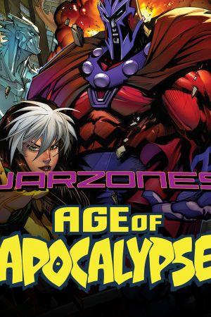 Age of Apocalypse (2015 - Present) thumbnail