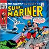 Sub-Mariner #35