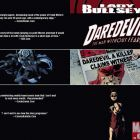 Daredevil #111 Returns With New Printing…And Lady Bullseye!