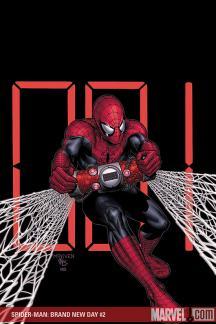 Spider-Man: Brand New Day #2