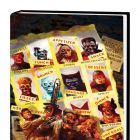 Marvel Zombies Visual Guide