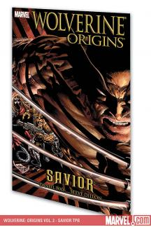 Wolverine: Origins Vol. 2 - Savior (Trade Paperback)