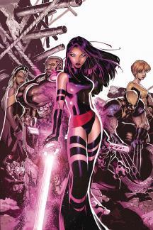Uncanny X-Men #467