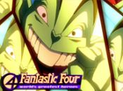 Fantastic Four: WGH - Episode 24