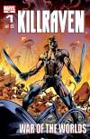 Killraven #1