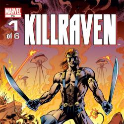 Killraven (2002 - 2003)