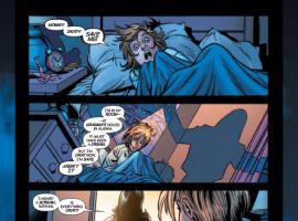 X-Men Forever 2 #6 preview art by Tom Grummett