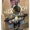 Thor & Loki: Blood Brothers DVD box art