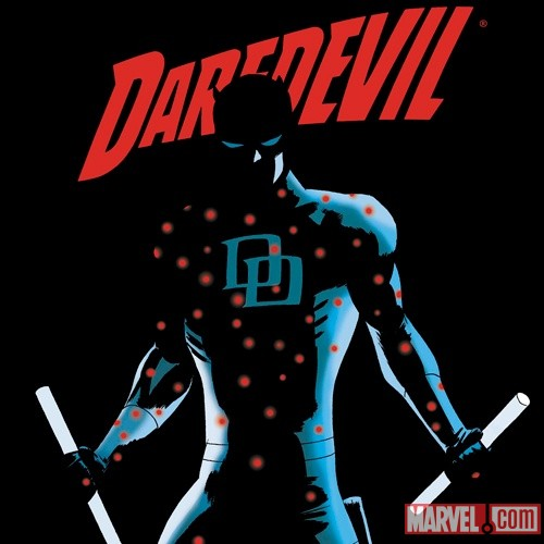 Daredevil: New Horizons